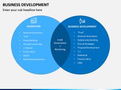 Business Development PPT Slide 15