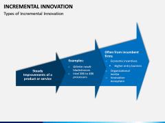 Incremental Innovation PPT Slide 5