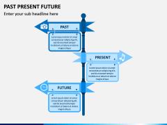 Past Present Future PPT Slide 7