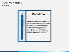 Iterative Process PPT Slide 3