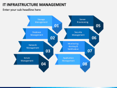 IT Infrastructure Management PPT Slide 22
