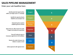 Sales Pipeline Management PPT Slide 40