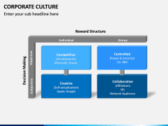 Corporate Culture PPT Slide 16