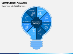 Competitor Analysis PPT Slide 5