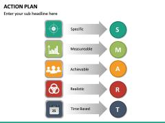 Action Plan PPT Slide 20