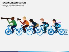 Team Collaboration PPT Slide 4