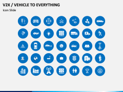 Vehicle to Everything (V2X) PPT Slide 13