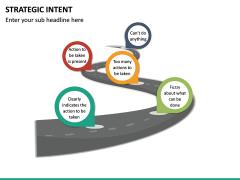 Strategic Intent PPT Slide 25