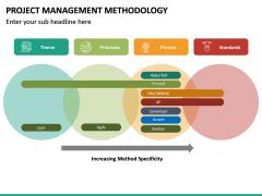 Project Management Methodology PPT Slide 17