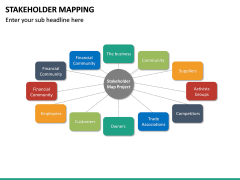 Stakeholder Mapping PPT Slide 29