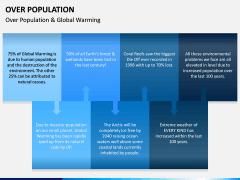 Over Population PPT Slide 13