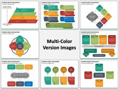 Business Model Innovation PPT Slide MC Combined