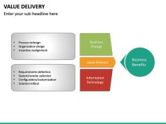 Value Delivery PPT Slide 31