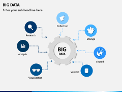 Big data PPT slide 2