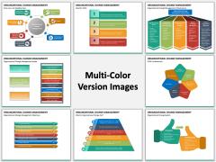 Organizational Change Management PPT Slide MC Combined