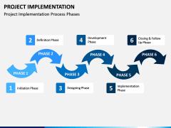 Project Implementation PPT Slide 3