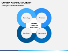 Quality and Productivity PPT Slide 8