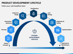 Product Development Lifecycle PPT Slide 13