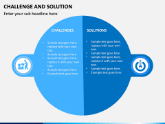 Challenge and Solution PPT Slide 4