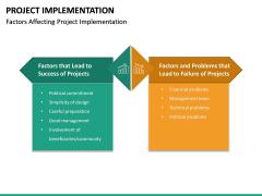 Project Implementation PPT Slide 31