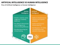 Artificial Vs Human Intelligence PPT Slide 8