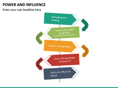 Power and Influence PPT Slide 17