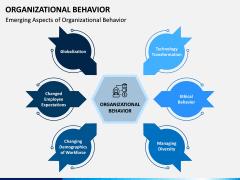 Organizational Behavior PPT Slide 1