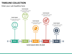 Timeline bundle PPT slide 104
