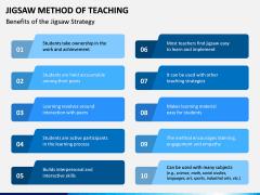 Jigsaw Method of Teaching PPT Slide 12