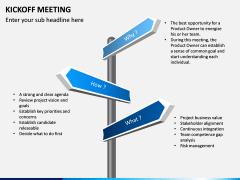 Kickoff Meeting PPT slide 8