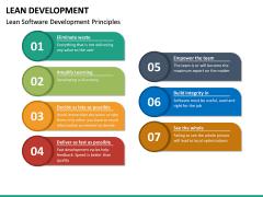 Lean Development PPT Slide 18