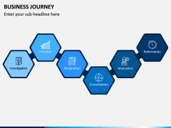 Business Journey PPT Slide 11
