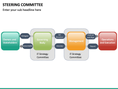 Steering Committee PPT Slide 21