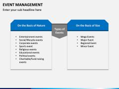 Event Management PPT Slide 14