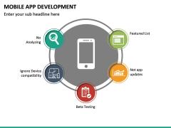 Mobile App Development PPT Slide 25