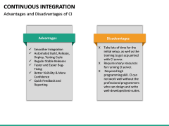 Continuous Integration PPT Slide 32