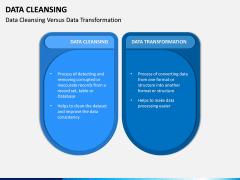 Data Cleansing PPT Slide 10