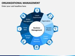 Organizational Management PPT Slide 5