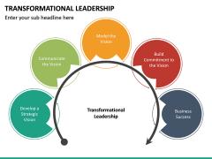 Transformational Leadership PPT Slide 16