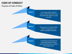 Code of Conduct PPT slide 11