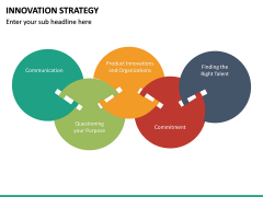 Innovation Strategy PPT Slide 30