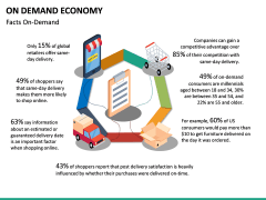 On Demand Economy PPT slide 13