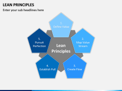 Lean Principles PPT slide 2