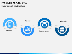 Payment as a Service PPT Slide 5