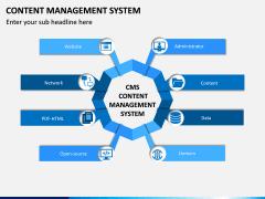 Content Management System (CMS) PPT Slide 2