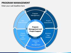 Program Management PPT Slide 4