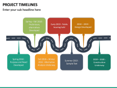 Project Timeline PPT Slide 11