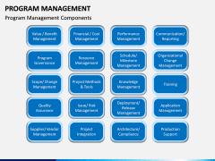 Program Management PPT Slide 11