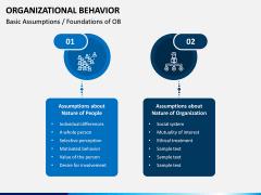 Organizational Behavior PPT Slide 11