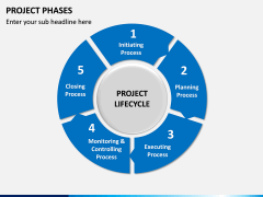 Project Phases PPT Slide 7